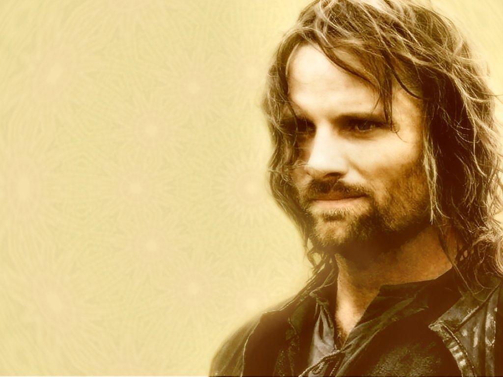 Aragorn Lord Of The Rings Wallpaper 3059872 Fanpop