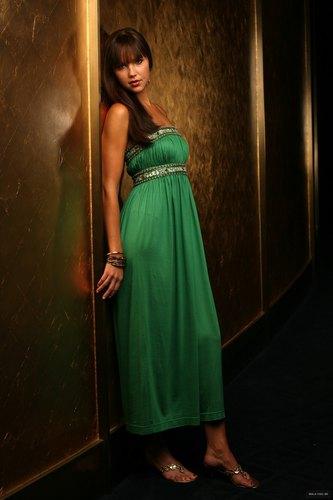 Arielle photoshoot for Bangkok Festival
