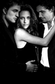 Bella/Edward/Jacob Manipulations - twilight-series photo
