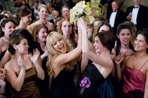 Bride Wars stills