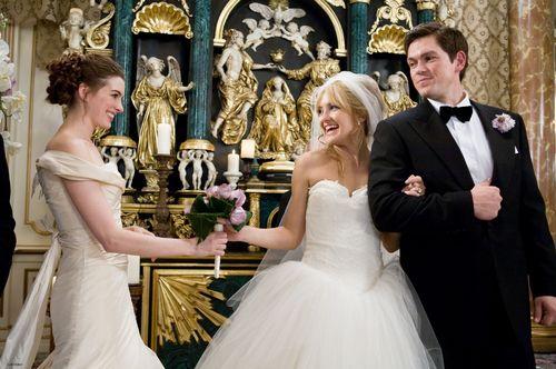 Bride Wars stills