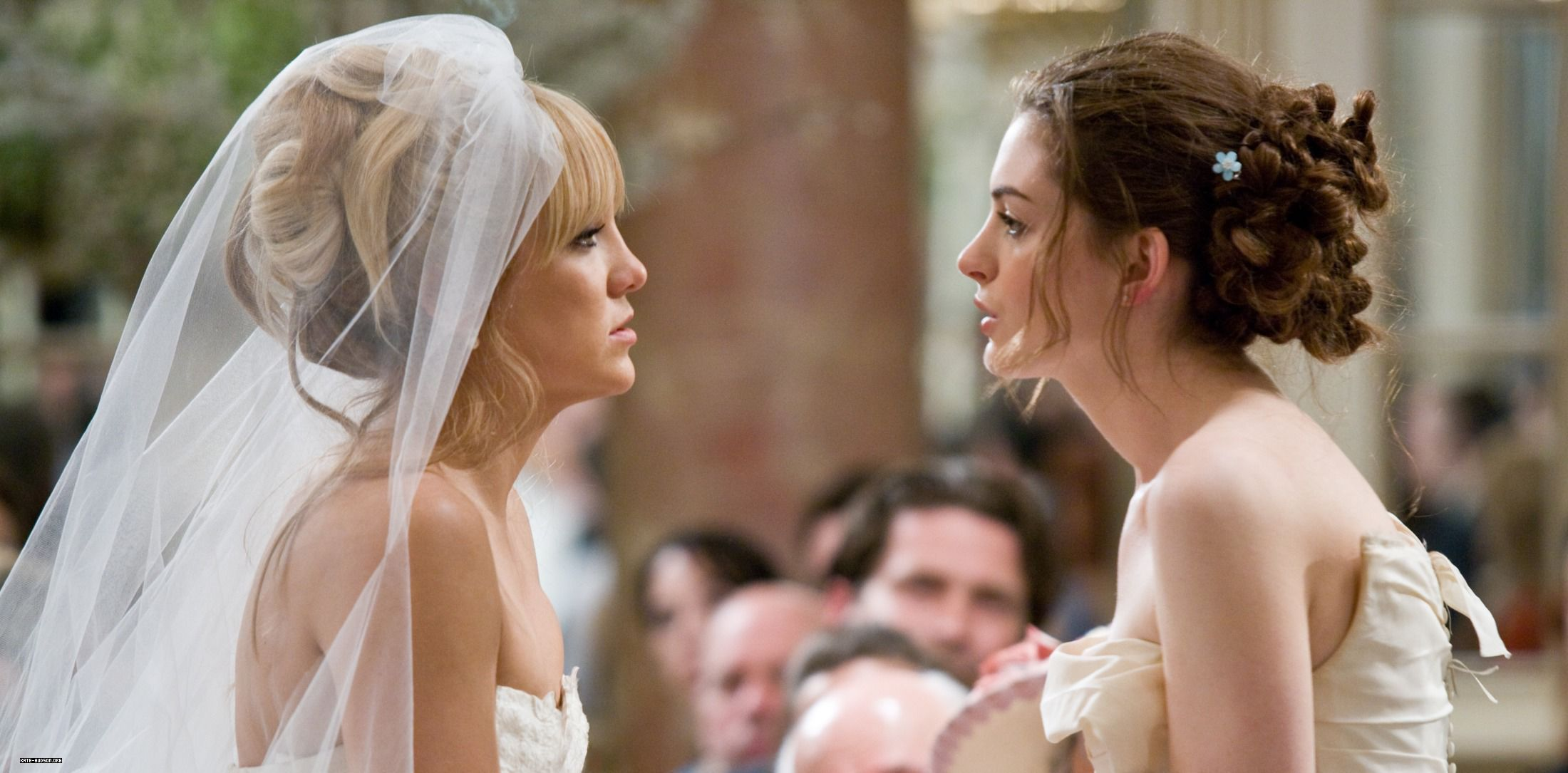 gender stereotypes in gary winicks bride wars essay Bride wars manages to fuse these stereotypes because it offers a portrait of ferocious but director gary winick and an army of three screenwriters can't come.