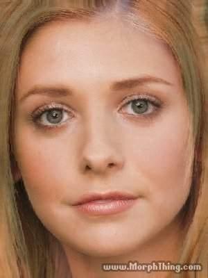 Buffy/Willow mix