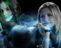 Buffy and Faith (: - buffy-vs-faith photo