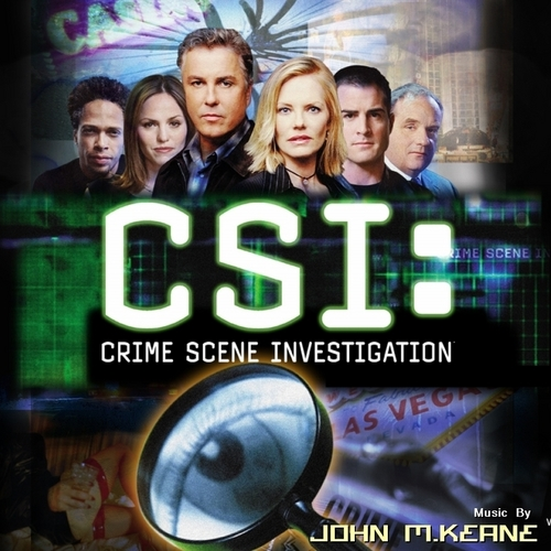 CSI:LV