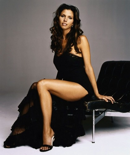 ángel fondo de pantalla containing bare legs and tights titled Charisma Carpenter