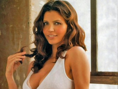 charisma carpenter interview