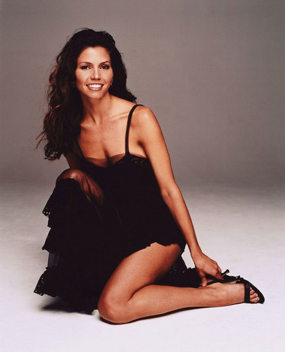 Buffy the Vampire Slayer images Charisma Carpenter ...