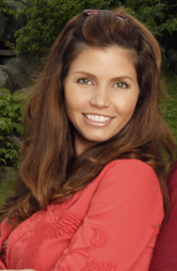 バフィー 〜恋する十字架〜 壁紙 probably containing a portrait called Charisma Carpenter