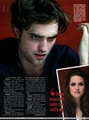 Chi ; Italian Mag. - twilight-series photo