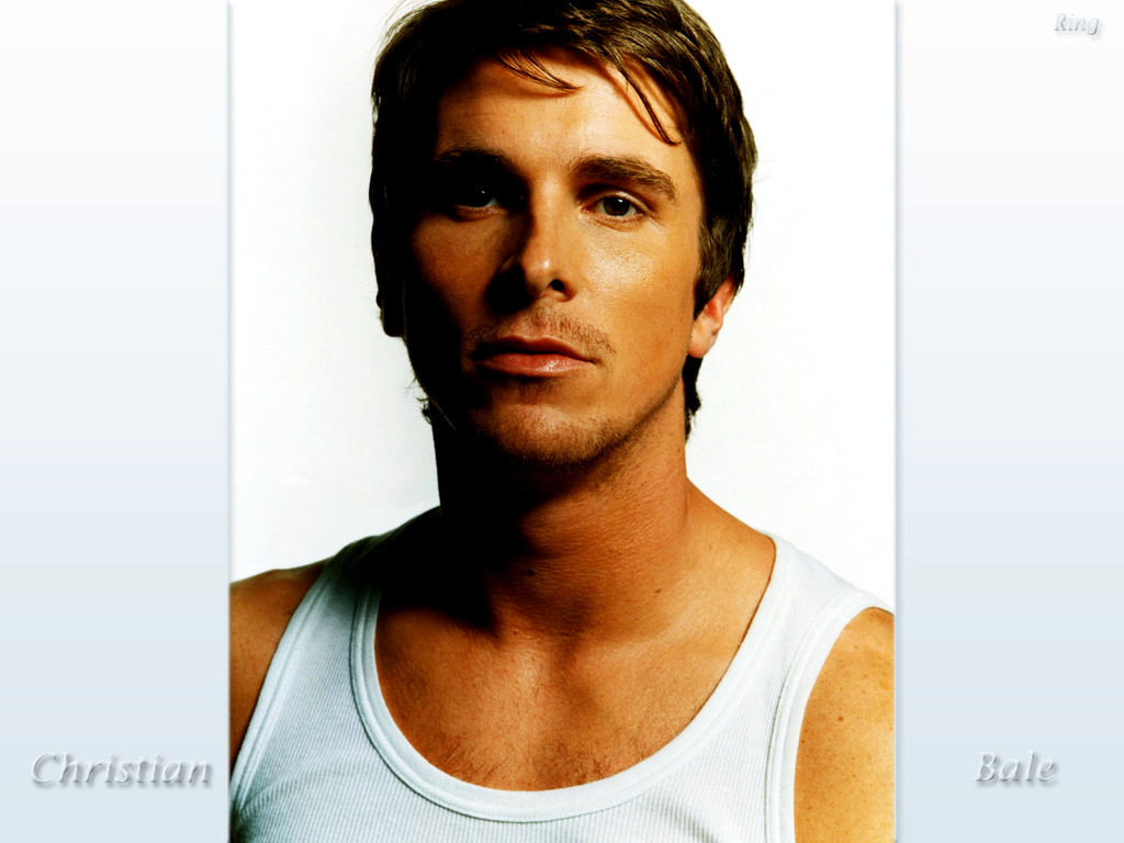 Christian Bale - Photo Actress