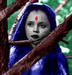 Christina Ricci as Raven01 - raven icon