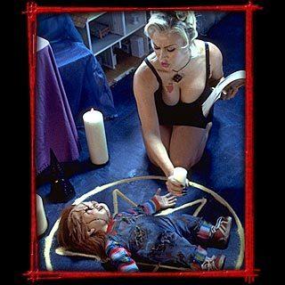 Chucky - chucky photo