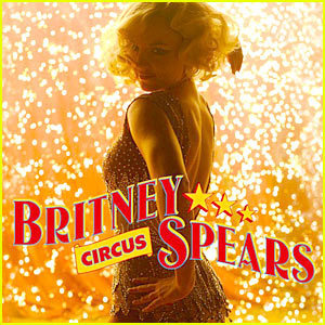 Circus Single Cover