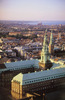 Copenhagen 사진 possibly with a business district entitled Copenhagen 아이콘