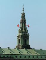 Copenhagen ikoni