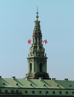 Copenhagen 아이콘