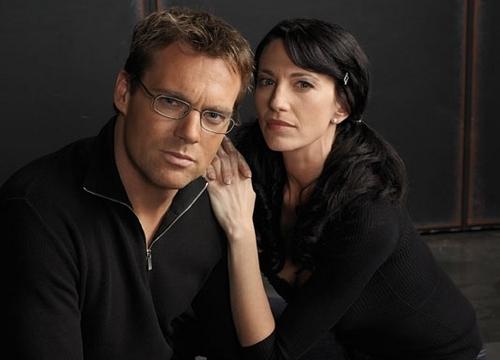 Daniel and Vala