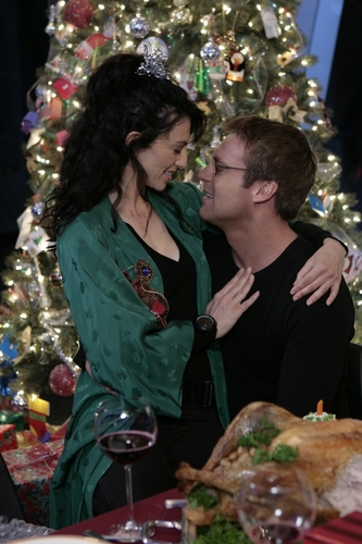 Daniel and Vala in Unending