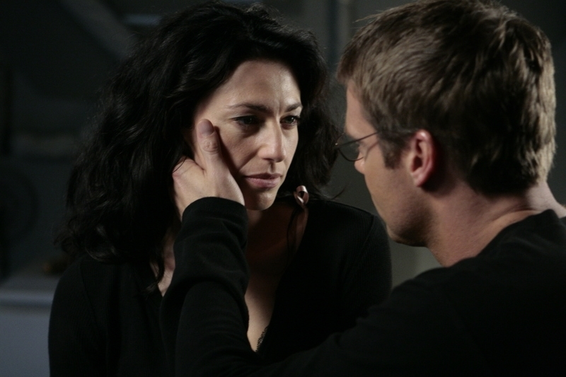 Daniel and Vala in Unending - Daniel And Vala Photo