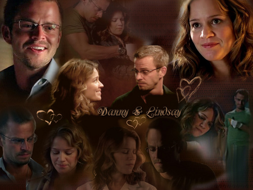 Danny & Lindsay