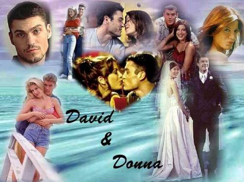 David and Donna