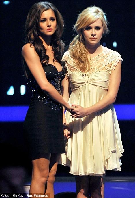 Diana And Cheryl