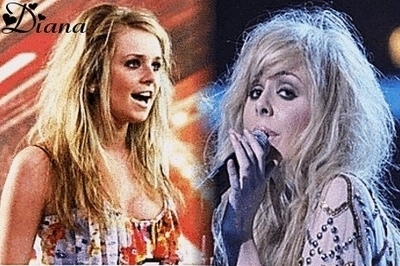 Diana Vickers hình nền containing a portrait and attractiveness titled Diana