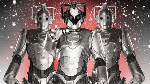 Doctor Who krisimasi Special picha (ADVENT CALENDAR)