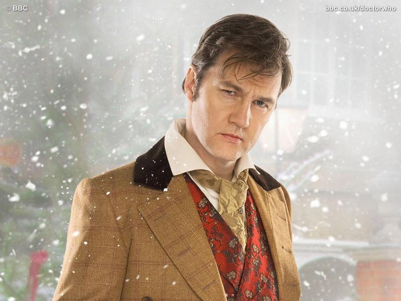 Doctor Who Christmas Special تصاویر (ADVENT CALENDAR)