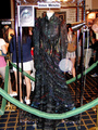 Elphaba's dress