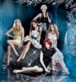 Girls Aloud - girls-aloud photo