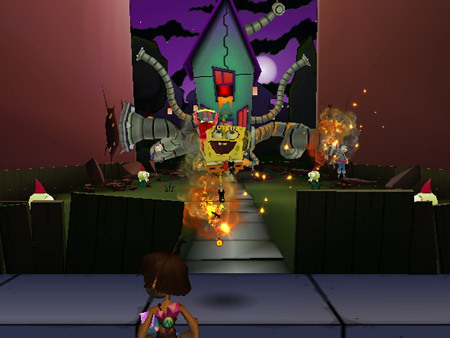 Globs of doom screenshot 1
