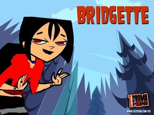 Goth bridgette