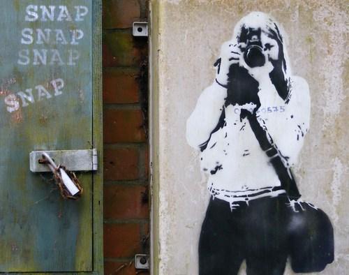Graffiti वॉलपेपर