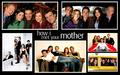 how-i-met-your-mother - HIMYM wallpaper