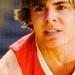HSM 3: Zac Efron/Troy Bolton