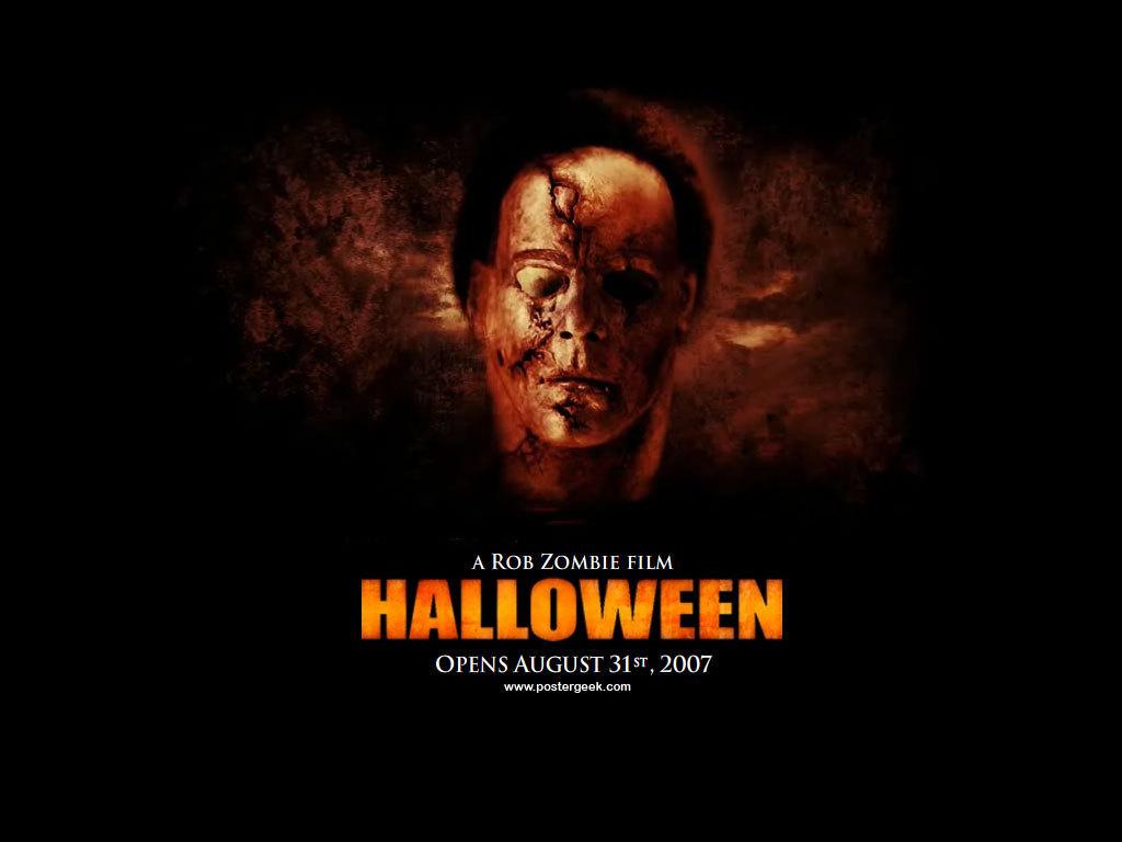 Rob Zombie Halloween Movie