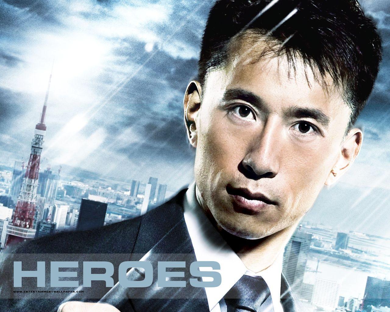 heroes s3 wallpaper - photo #36