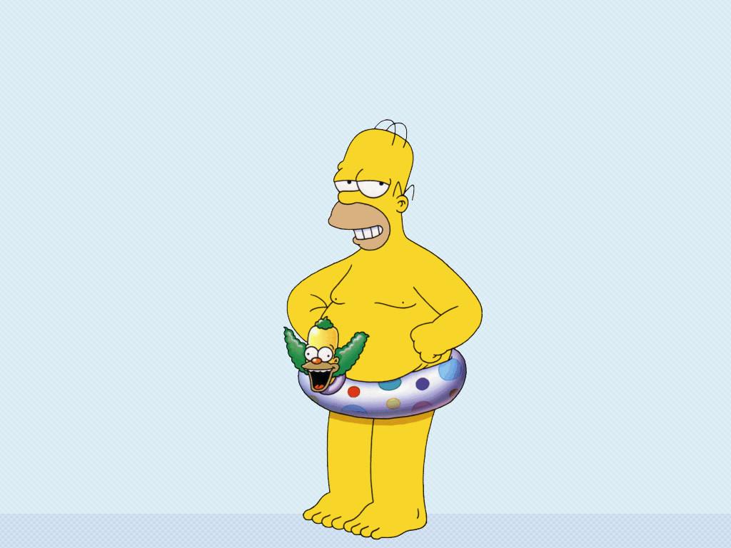 Homer simpson homer simpson wallpaper 3065340 fanpop