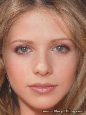 If Dawn looked lebih like Buffy