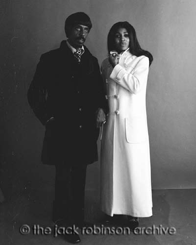 Ike and Tina Turner - tina-turner Photo