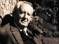 J. R. R. Tolkien - lord-of-the-rings wallpaper