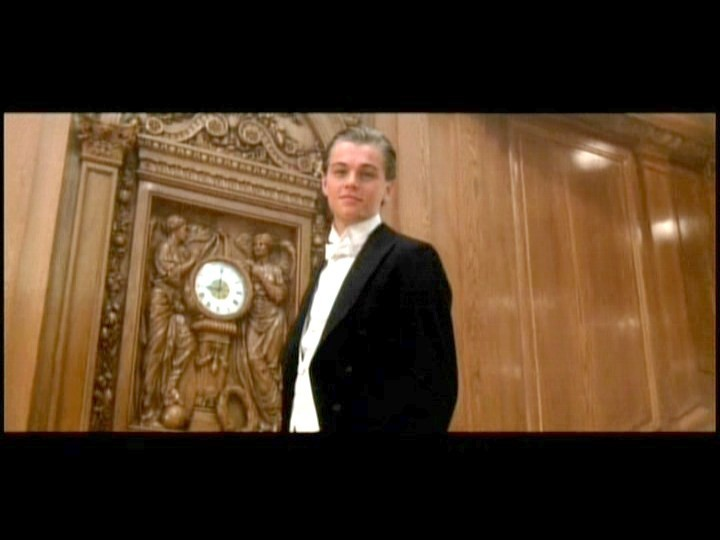 One man's missed connection in NYC in 1973. One of the ... Titanic Survivor Jack Dawson