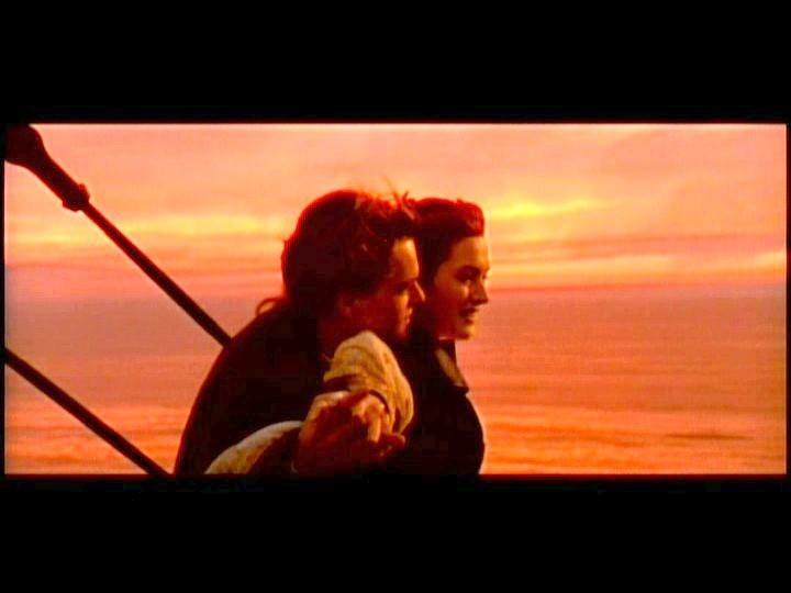 Jack and Rose - Titanic Photo (3032828) - Fanpop