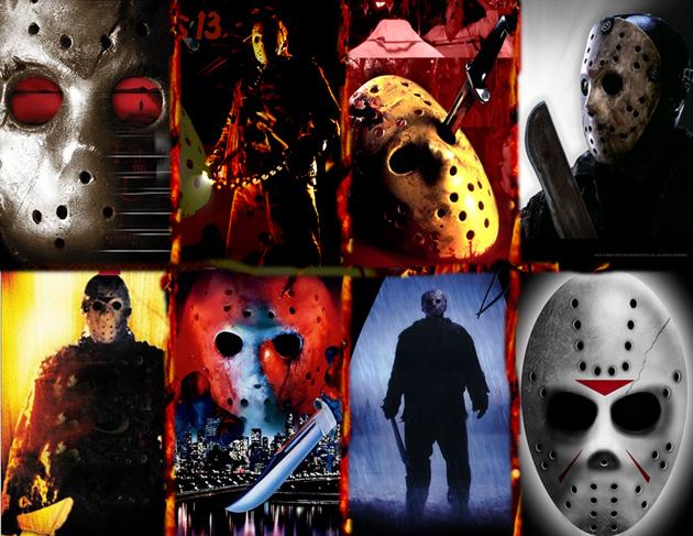jason voorhees wallpaper. Jason Voorhees - Movie Killers
