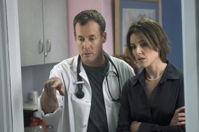 Jordan and Perry Episode Stills