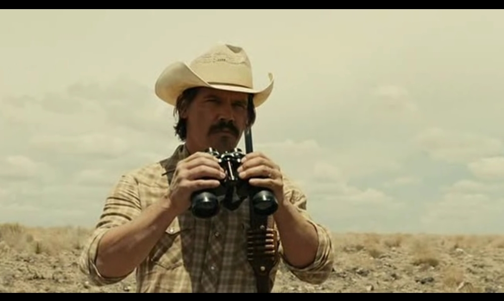 Josh Brolin No Country For Old Men No Country For Old Men