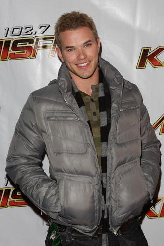 KIIS FM Jingle Ball- Kellan