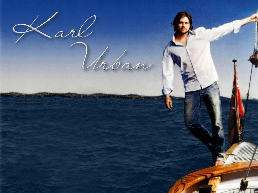 Karl Urban
